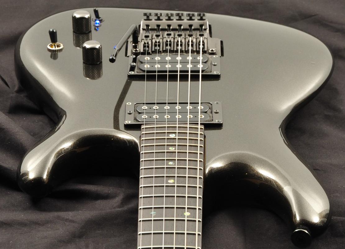 Ibanez JS 1000 BP – Joe Satriani custom – New Photo Gallery!!!