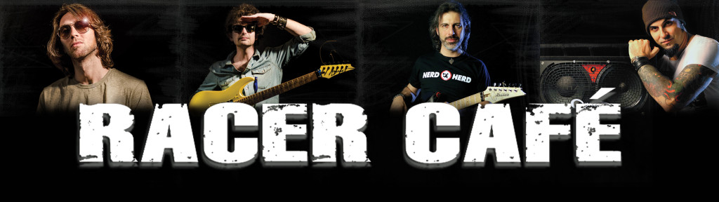 RACER-CAFE_BAND